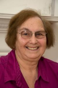 Naomi Stuart