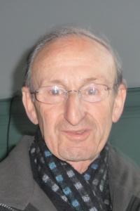 Ron Tucker