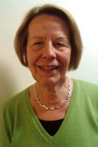 Ursula Clements