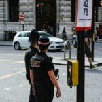 Monday Talks - 15 years as a Metropolitan Police Volunteer