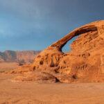 Monday Talks - Jordan: The Desert Highway