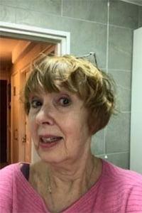 Pamela Strangman